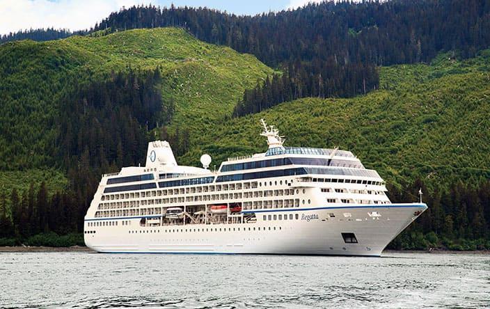 Alaska Explorer Youth Program on Oceania Cruises