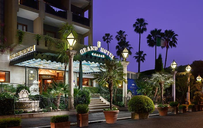 Hotels for Rome (Civitavecchia), Italy Cruises   Oceania Cruises