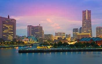 Tokyo (Yokohama), Japan