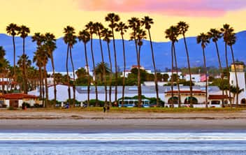 Santa Barbara, California, United States