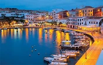 Ciutadella de Menorca, Spain Cruises | Oceania Cruises