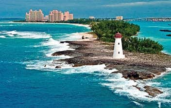 Experience Nassau Bahamas Excursions For Miami Florida United