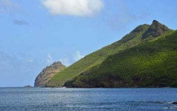 Nuku Hiva, French Polynesia