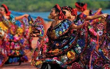 Puerto Chiapas, Mexico