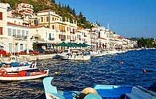 Argostoli Cephalonia Greece Cruises Oceania Cruises