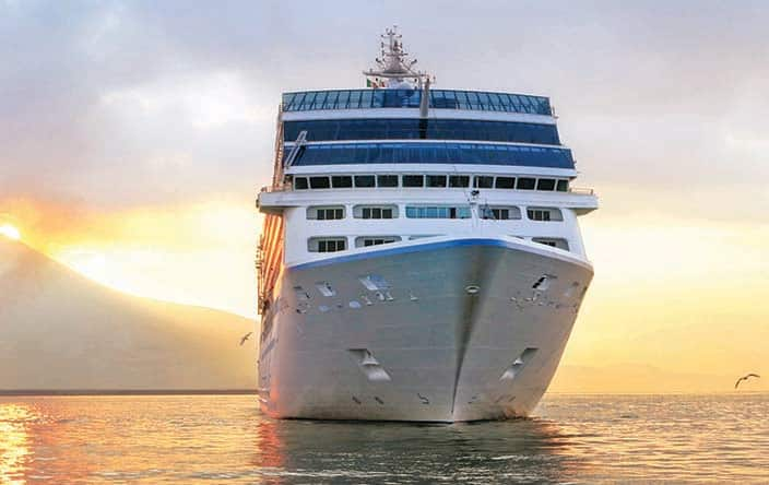 Oceania Cruises Announces Expansion of Early Bookings Incentive ...