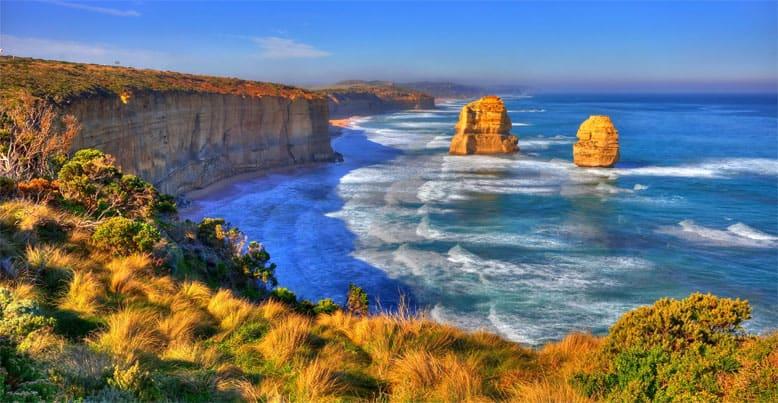 Australia & New Zealand Cruises | Oceania Cruises