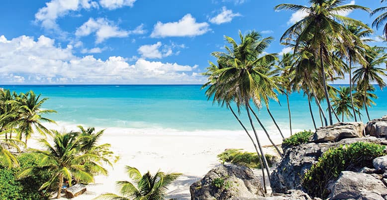 Oceania Cruises to Barbados, Caribbean