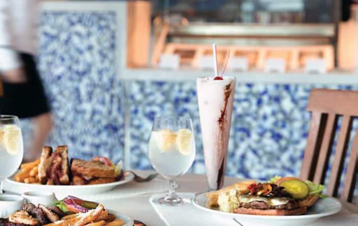 Oceania Cruises Barco Insignia Gastronomía Restaurantes Y