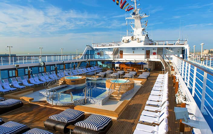 Press Releases Oceania Cruises