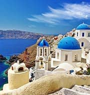 Exotic Mediterranean