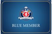 Blue member