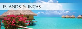 Islands & Incas