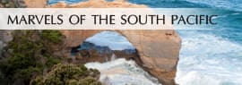 Marvels of the South Pacific