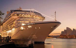 Luxury Cruise Ships For Intimate TravelOceania Cruises Ships - Oceania regatta cruise ship