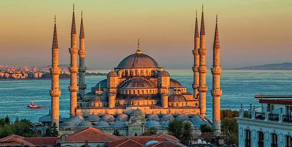 ATW 2020 Istanbul, Turkey