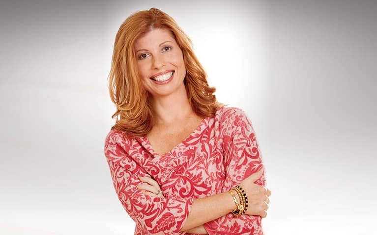 Jennifer Lihos