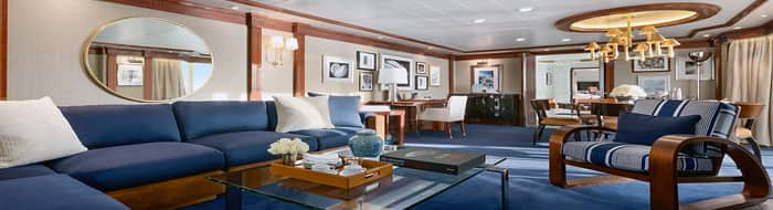 Owners Suite Living Room Riviera