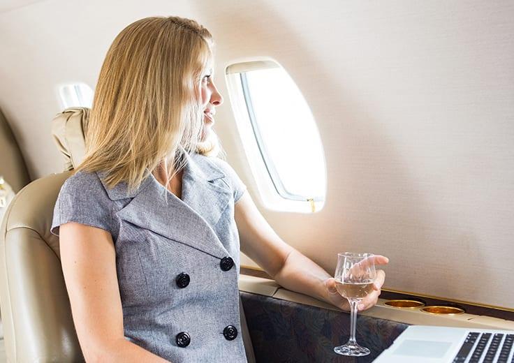 Premium Economy Air