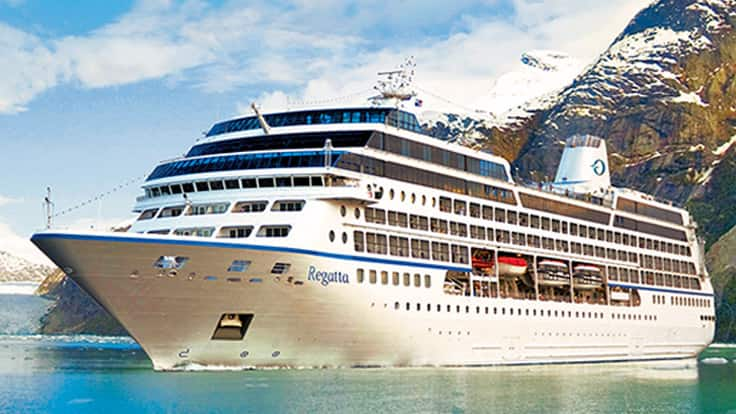 Best Cruise Ships & Luxury Experiences | Oceania Cruises