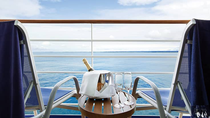 Luxury Cruise Deals, Special Offers and Amenities | Oceania